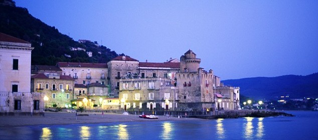 Why Visit The Cilento Coast?