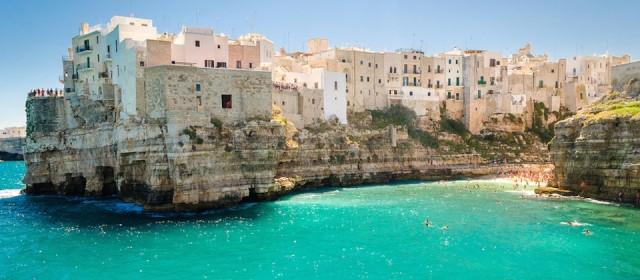 Polignano A Mare (Puglia)
